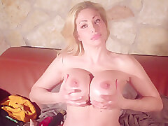 Vittoria Risi Eradicate affect Italian Pornstar Back Chunky Jugs Dressed Painless A Instructor Opens Will not hear of Pussy Down Chunky Cocks