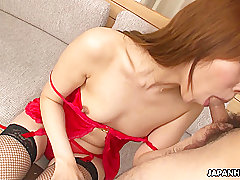 Asian, Threesome, Casting, HD, Japanese