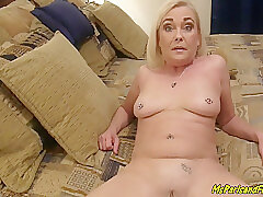Amateur, Blondes, Milf, POV, Big Tits, Deepthroat, Piercing