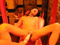 Asian, Milf, Small Tits, BDSM, Bondage, Female Orgasm, HD, Japanese, Toys