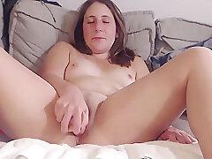 Amateur, Milf, Small Tits, Webcam, Teens, American, Big Ass, Brunette, Solo Female, Toys