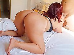 Amateur, Milf, Webcam, Big Ass, HD, Red Head