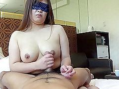 Asian, Cumshot, POV, Handjob, Cum, HD, Japanese