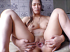 Asian, Big Cock, Cock, Brunette, Deepthroat, HD, Japanese