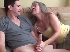Amateur, Mature, Hardcore, Big Cock, Blowjob, Cumshot, Milf, Small Tits, Cum, Cock, HD, Old and Young, Pornstar