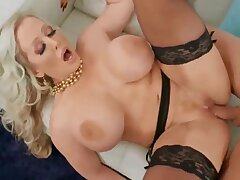 Big Cock, Blondes, Milf, Cock, American, Big Ass, Big Tits, Deepthroat, Old and Young, Step Fantasy, Stockings