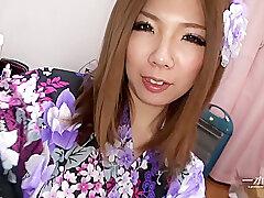 Asian, Cumshot, POV, Cum, HD, Hairy, Japanese