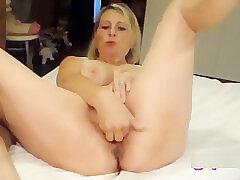 Amateur, Anal, Big Cock, Blondes, Blowjob, Milf, Cock, Big Tits, Couple, HD