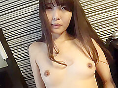 Amateur, Asian, POV, Dildo, Big Tits, HD, Japanese