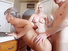 Amateur, Mature, Milf, Small Tits, Threesome, Teens, Creampie, Old and Young