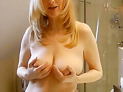 Amateur, Big Cock, Blondes, Milf, POV, Cock, Big Tits, Creampie, European, Old and Young, Step Fantasy, Stockings