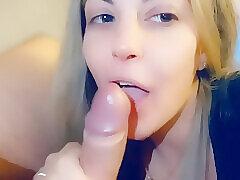 Amateur, Blondes, Milf, Handjob, Big Tits, HD