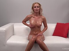 Blondes, Milf, Big Tits, Casting, Czech, HD