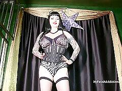 Amateur, Milf, Webcam, Brunette, HD, Solo Female, Stockings