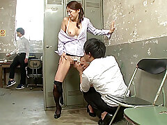 Asian, Milf, Brunette, HD, Japanese, Old and Young