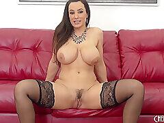 Amateur, Milf, Webcam, Big Ass, Big Tits, Brunette, HD, Solo Female, Stockings