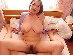 Asian, Milf, POV, Big Tits, Brunette, Compilation, HD, Hairy, Japanese