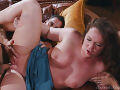 Big Cock, Cumshot, Milf, Cum, Cock, Big Tits, Brunette, Creampie, Cuckold, Deepthroat, HD