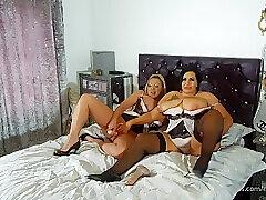 Amateur, Blondes, Milf, BBW, Big Tits, Brunette, HD, Stockings, Toys
