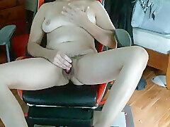 Mature, Masturbation, Milf, Webcam, Mistress, Toys