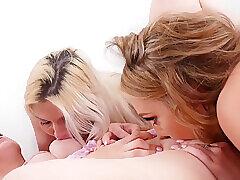Amateur, Blondes, Milf, Teens, Big Tits, Cunnilingus, HD, Lesbian, Red Head, Tattoo