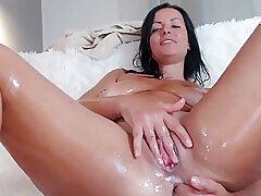 Amateur, Anal, Milf, Webcam, Big Tits, Brunette, Fisting, German, HD, Solo Female