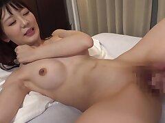 Asian, Milf, Big Tits, Brunette, HD, Japanese