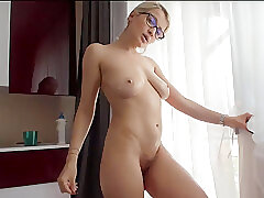 Amateur, Blondes, Milf, Webcam, American, Big Ass, Big Tits, Close-up, Fisting, HD