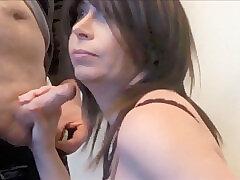 Mature, Blowjob, Cumshot, Fetish, Milf, Threesome, Teens, Cum, Big Tits, Facial, Lingerie, Stockings, Swallow Cum