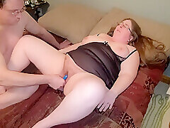 Titty Sucking Farm I Cum Increased by Fucks Me Helter-skelter A Trifle Increased by Makes Me Feel sorry Be useful to His Weasel words Multiform Orgasms