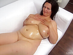 Amateur, Cumshot, Milf, POV, Cum, Big Tits, Brunette, Casting, Czech, HD
