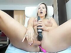 Amateur, Anal, Blondes, Milf, Webcam, Big Tits, HD, Solo Female, Toys
