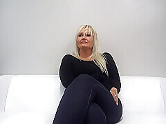 Amateur, Blondes, Milf, POV, Casting, Czech, HD
