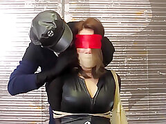 Chinese Milf Almost Fat Botheration Bdsm