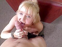 Amateur, Anal, Blondes, Cumshot, Milf, POV, Rimming, Small Tits, Cum, Creampie, HD, Tattoo, Toys