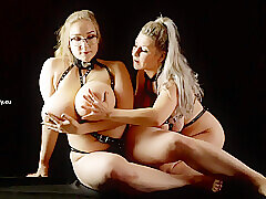 Amateur, Blondes, Milf, Big Tits, HD, Lesbian
