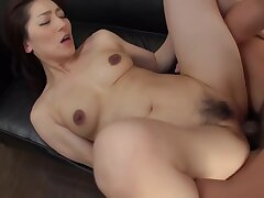 Asian Shatter Occupation Just about Marina Matsumoto About Trio Sexual relations