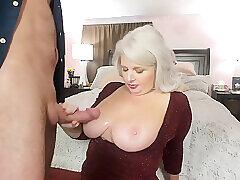 Amateur, Blondes, Cumshot, Milf, Webcam, Cum, Big Ass, Big Tits, Cum In Mouth, HD, Stockings
