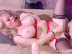 Amateur, Blondes, Milf, POV, Threesome, Big Tits, HD, Old and Young, Step Fantasy, Stockings, Tattoo
