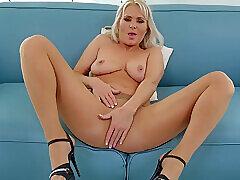 Amateur, Blondes, Fetish, Milf, Big Tits, HD, Solo Female
