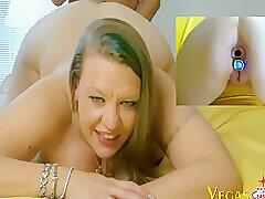 Amateur, Anal, Milf, POV, Big Tits, Female Orgasm, HD, Toys