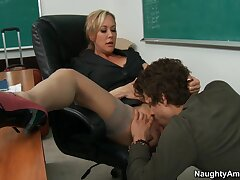 Blondes, Milf, POV, Big Tits, HD, Old and Young, Stockings, Teacher