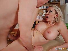 Blondes, Milf, Big Tits, HD, Pornstar