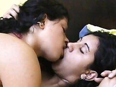 Amateur, Teen, Indian, Lesbian