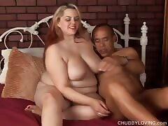 Blondes, Cumshot, Big Boobs, Cum, BBW