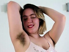 Big Boobs, Fuck, Brunette, Close-up, Hairy, Toys