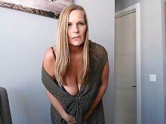 Amateur, Masturbation, Milf, Mom, Big Tits