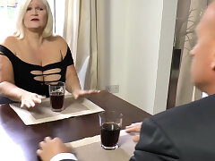Anal, Blondes, Big Boobs, Granny, HD, Stockings