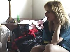 Amateur, Teen, Blondes, First time, Casting, Czech, Fingering