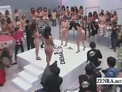 Asian, Group Sex, Sex, Japanese